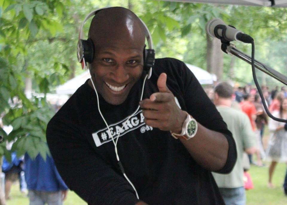 DJ Qtip